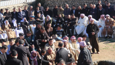 No candidate has considered withdrawal ahead of decisive meeting to elect new leader of Ezidi community