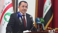 Head of the Iraqi Commission of Integrity dies in car accident