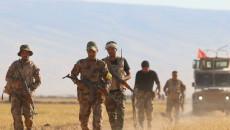 """الحشد الشعبي في سنجار: قتلنا ثلاثة مسلحين تابعين لـ """"داعش"""" وثلاثة اخرين فجروا أنفسهم"""
