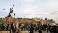 Nawroz becomes a space for coexistence across Shingal and Ninewa Plains