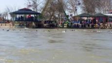 Musul'da Tekne faciası'nın yaşanması