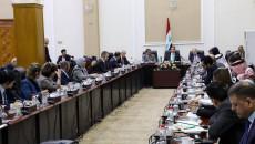 الأمم المتحدة بالتعاون مع أطراف حكومية عراقية تطلق برنامج المنصة الوطنية للاعمار والتنمية