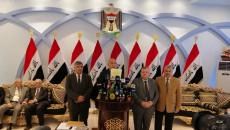 """محافظ نينوى يتهم لجنة تقصي الحقائق بـ""""خداع"""" رئيس الوزراء والبرلمان العراقي ويوجه رسالة"""