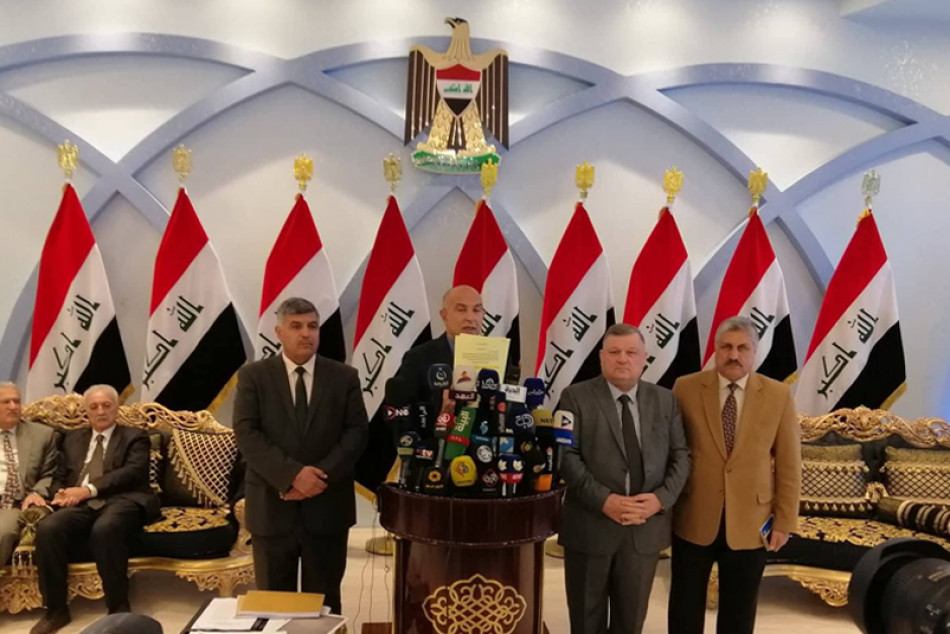 Ninewa governor accuses fact–finding committee of misleading parliament