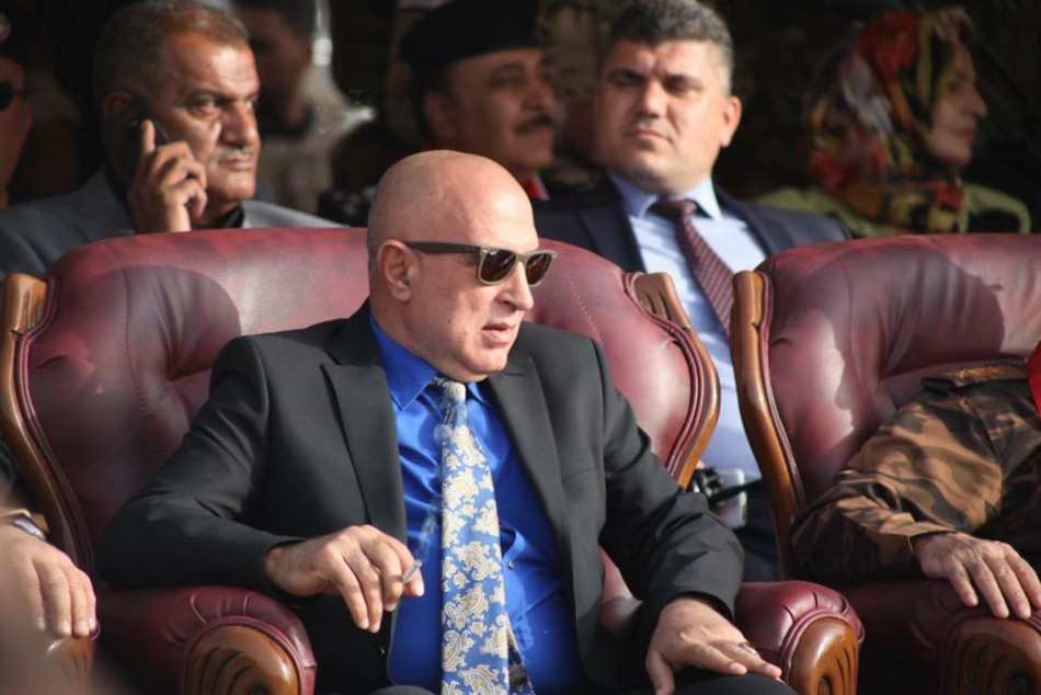Iraqi parliament sacks Ninewa governor in the wake of Mosul ferry incident