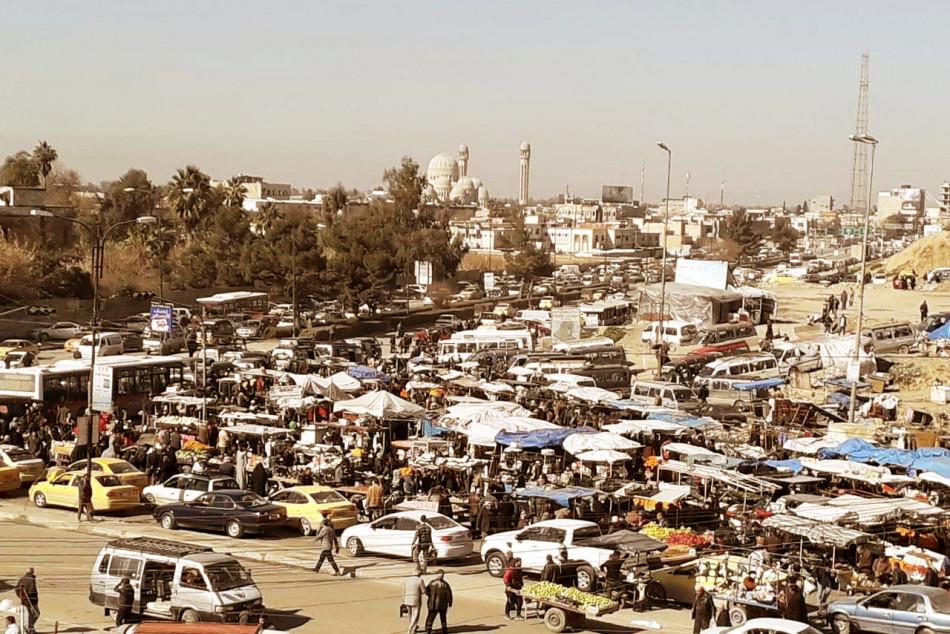 """تقصي الحقائق تكشف """"ملفات خطيرة للغاية"""" في الموصل"""