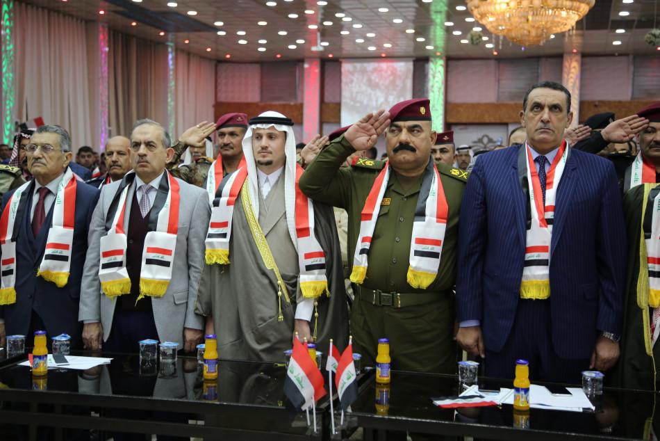 Kerkük'teki Arap Konseyi, bölgeye askeri takviye göndermesi çağrısında bulundu
