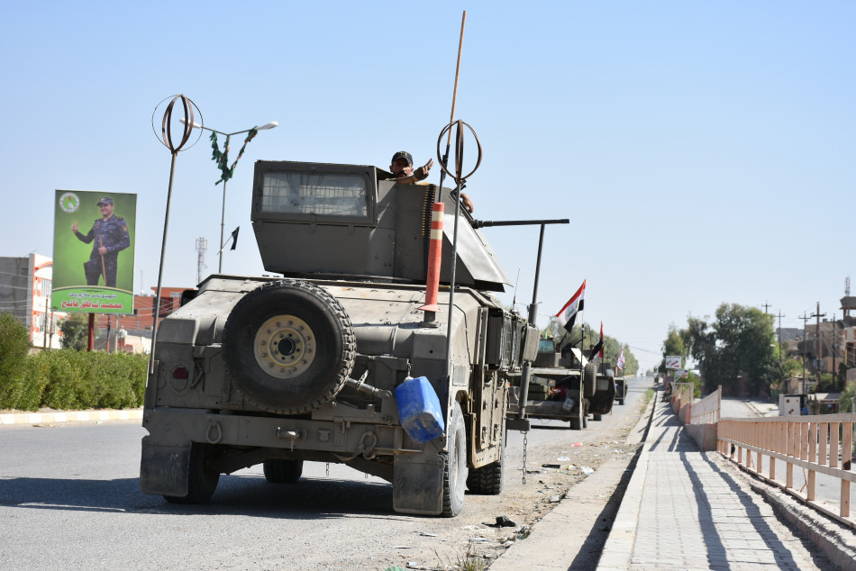 New developments on return of Peshmarga to Kirkuk revealed