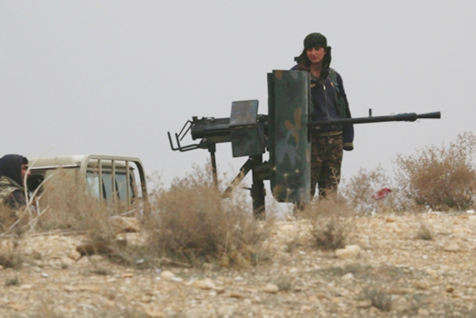 Clashes erupt between Iraqi army and Shingal Protection Forces