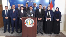 Ninewa provincial council officially opens candidacy for position of governor