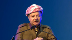 بارزاني معلقا على حادثة عبارة الموصل: لا يجوز بأي شكل من الأشكال البحث عن كبش أو أكباش فداء