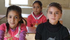 Yazda organization assists Shingal students to tackle transportation challenges