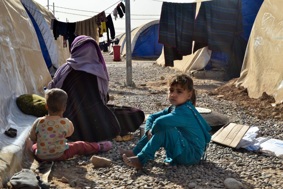 IOM: The majority of Ninewa residents in need of humanitarian assistance