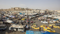 Kirkuk moves towards cheaper environmentally-friendly transportation