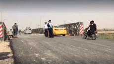 مسلحو داعش يشنون هجوما على الشرطة الاتحادية بالقرب من التون كوبري
