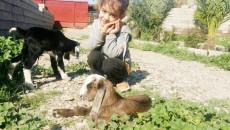 فقدان طفلة صماء بكماء تبلغ 4 عاما في خانقين