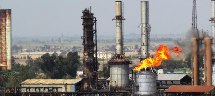 Iraqi oil ministry plans to increase Kirkuk oil output to 1 million bpd