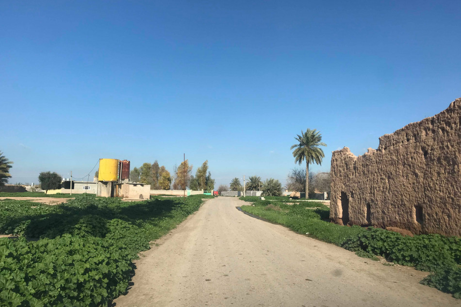 Agricultural land ownership disputes in Kirkuk to be raised to Iraqi parliament
