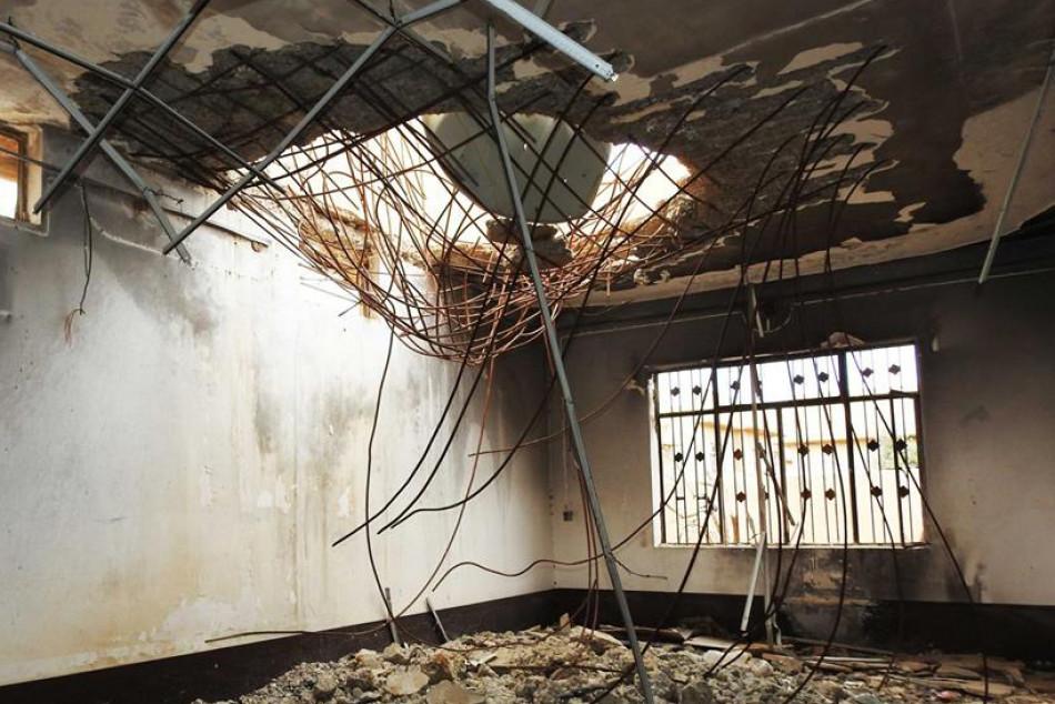 Sincar'daki bir rehabilitasyon projesi yolsuzlukla ilgili endişeleri artırıyor
